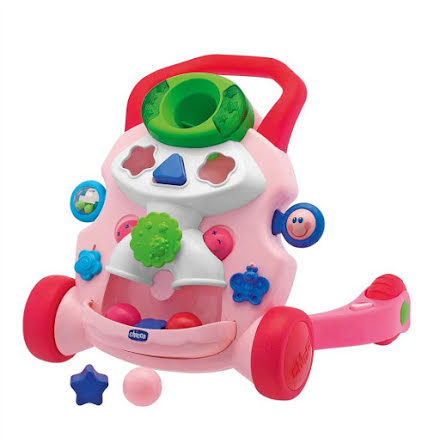 Chicco Activity Walker, Girl