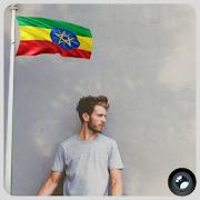Ethiopia Flag In Your picture : Photo Editor APK