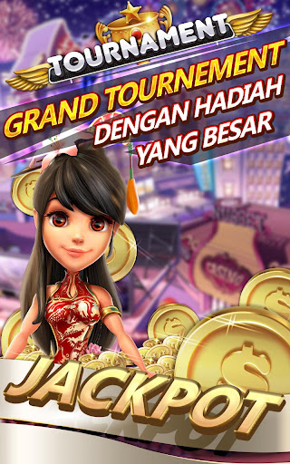 Full House Casino: Lucky Jackpot Slots Table Games 1.2.36 screenshots 5