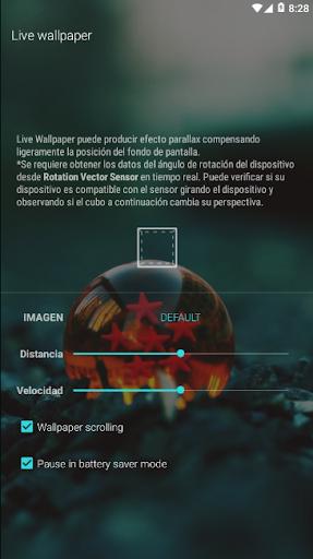 Download Esfera Del Dragon Wallpaper 3d 4k 2019 Apk Full
