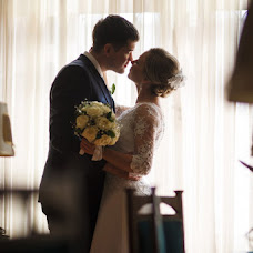 Wedding photographer Evgeniy Rogovcov (JKaruzo). Photo of 19.11.2018