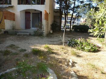 appartement à Sausset-les-Pins (13)