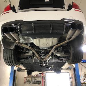5シリーズ セダン  F10 のマフラーのカスタム事例画像 teraginoさんの2019年01月15日21:36の投稿