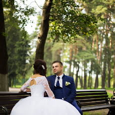 Wedding photographer Anastasiya Arakcheeva (ArakcheewaFoto). Photo of 15.09.2016