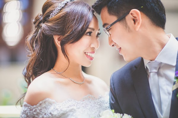 Wedding photographer Vincent Huang (vincenthuang). Photo of 03.07.2015