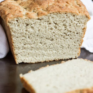 Gluten-Free English Muffin Bread