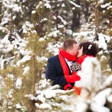 Wedding photographer Sergey Smirnov (Serhio). Photo of 17.02.2014