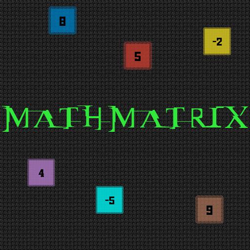 Math Matrix