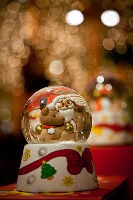 Il mondo di Babbo Natale di Luiss