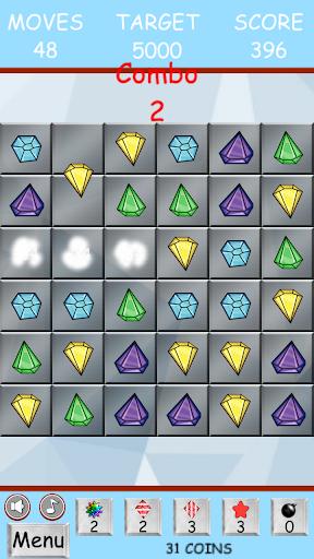 落書きダイヤモンド