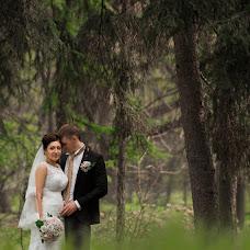 Wedding photographer Alena Nikonova (AlenaNikonova). Photo of 14.06.2014