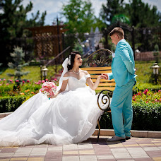 Wedding photographer Aleksandra Romanchenko (photo2012). Photo of 14.06.2018