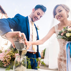Wedding photographer Fabio Camandona (camandona). Photo of 05.10.2017