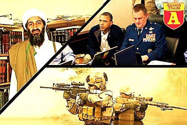 Đặc nhiệm SEAL Team 6 - Bàn tay tử thần của quân đội Mỹ