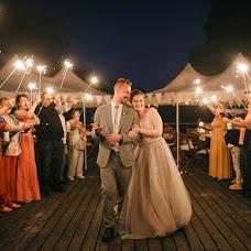 Wedding photographer Miroslav Kudrin (KremSoda). Photo of 09.10.2016
