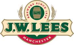 Logo of J.W. Lees Harvest Ale 2010