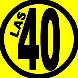 Las 40 radio