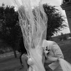 Wedding photographer Dmitriy Ascheulov (ashcheuloff). Photo of 23.10.2014