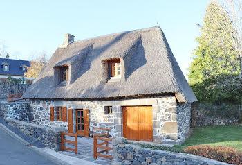 maison à Riom-ès-Montagnes (15)