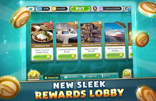 myVEGAS Slots - Las Vegas Casino Slot Machines android2mod screenshots 13