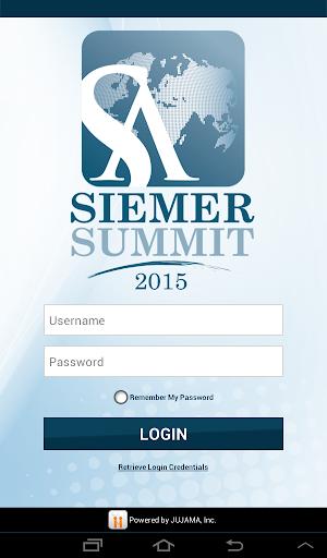 Siemer Summit