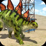 Stegosaurus Hunting