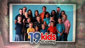 Duggars in the Driver's Seat