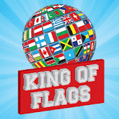 King of Flags of the World