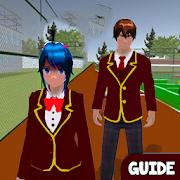 Guide: For SAKURA School Simulator 2020