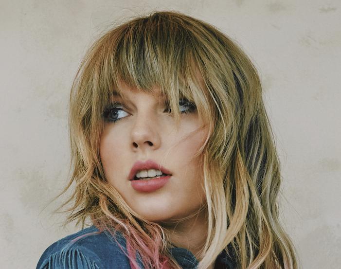 [迷迷音樂] 泰閃!流行天后 泰勒絲 Taylor Swift  出新歌曬恩愛  新專輯未發行台灣搶先刷新預購紀錄