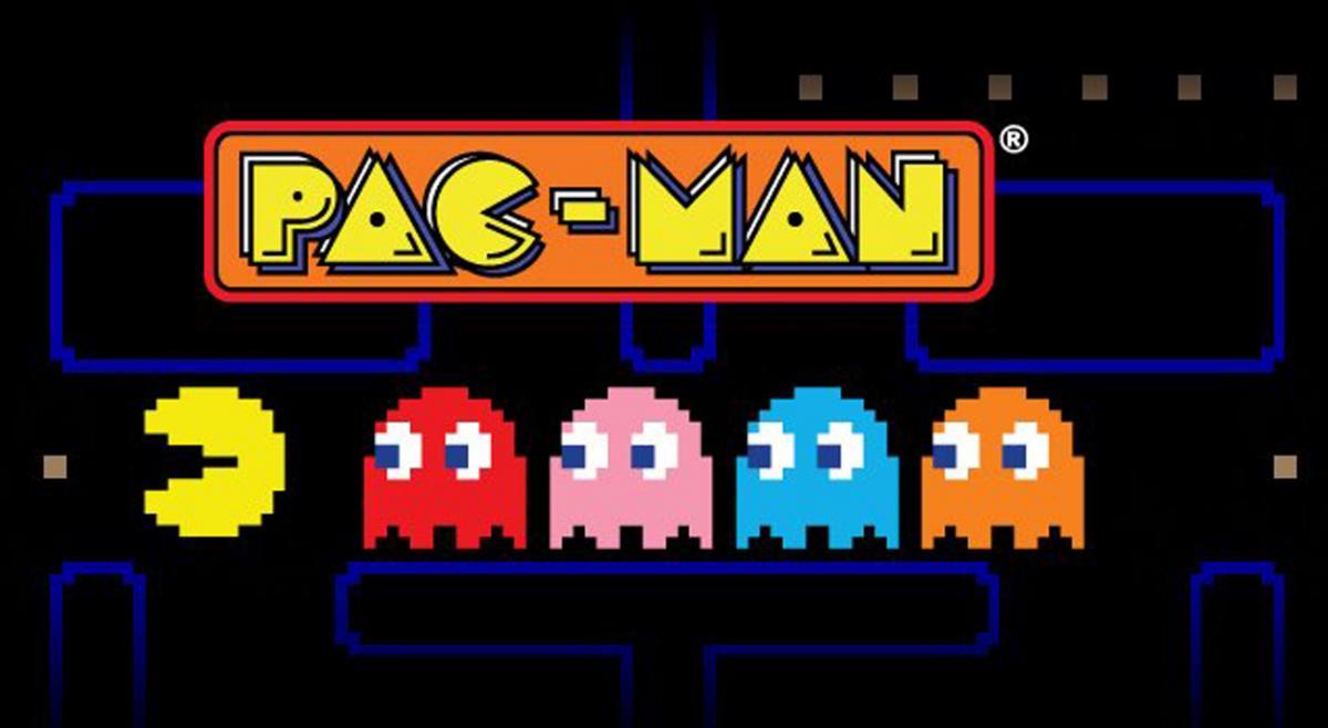 40 curiosidades de Pac-Man en el 40 aniversario del comecocos -  HobbyConsolas Juegos