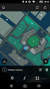 geoMapTool- screenshot thumbnail