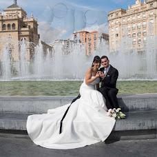 Wedding photographer Roberto Alonso (robertoalonso). Photo of 08.07.2015