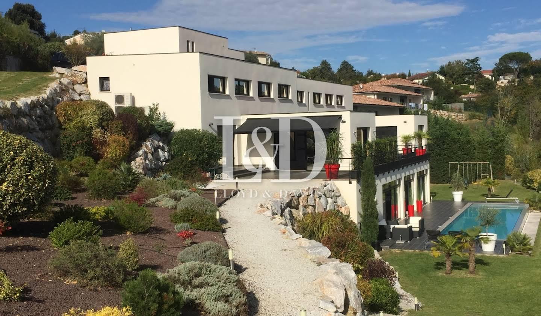 Villa avec piscine Balma