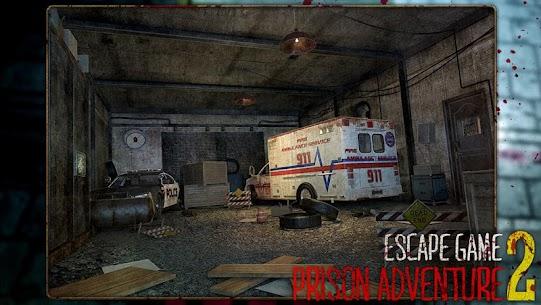 Escape game : prison adventure 2 5