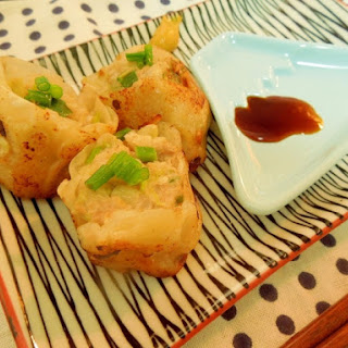 Flavorful and Easy-to-Eat Gyoza Shumai (Siu Mai)