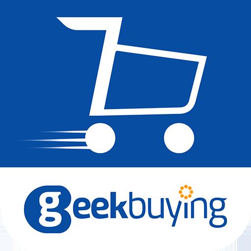 GeekBuying - Gadget shopping made easy Icon