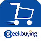 GeekBuying - Gadget shopping made easy