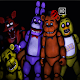 All FNAF 1234 Songs 2018
