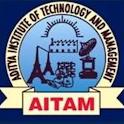 AITAM icon