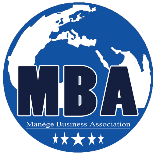 MBA商業平台 商業 App LOGO-硬是要APP