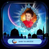 Islamic PhotoFrames LockScreen