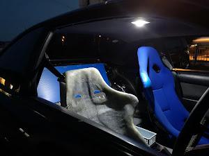 シルビア S14 前期 のシートのカスタム事例画像 りきさんの2018年11月16日17:12の投稿