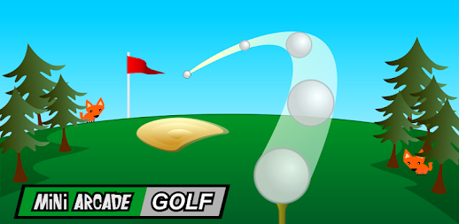 Mini Arcade Golf: Pocket Tours APK
