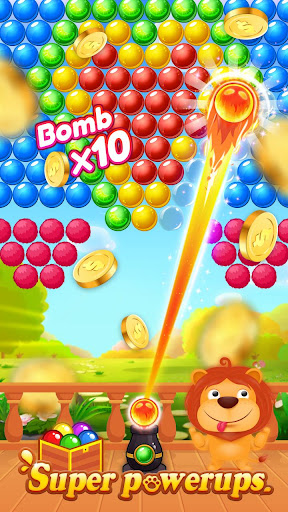 Bubble Pop:Eliminate Shooter Star 1.0.8 screenshots 2