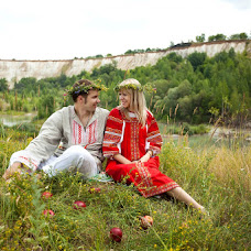 Wedding photographer Andrey Boltnev (BoltnevPhoto). Photo of 29.08.2013