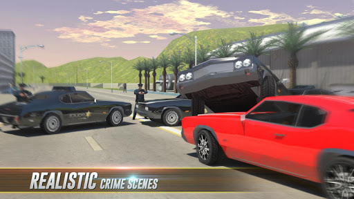 San Andreas Crime City Gangster 3D 2.1 screenshots 5