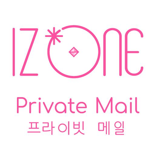 IZ*ONE Private Mail
