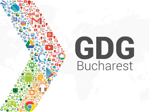 GDG Bucharest Meeting