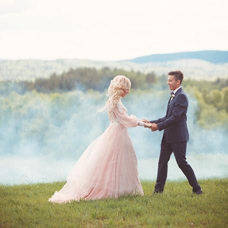 Wedding photographer Vladimir Rachinskiy (vrach). Photo of 17.07.2017